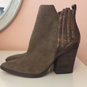 Guess Shoes - Guess boots